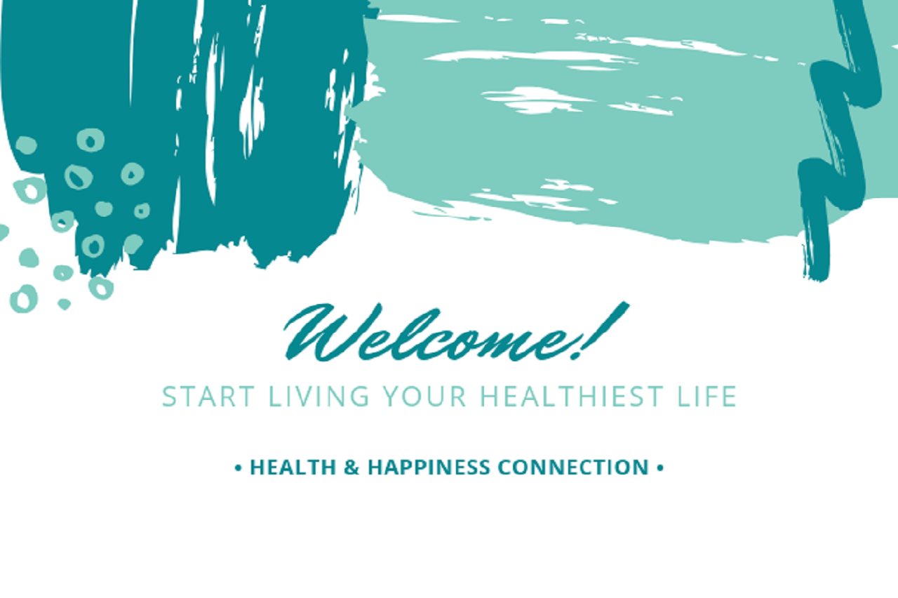 Welcome to Health & Happiness Connection!