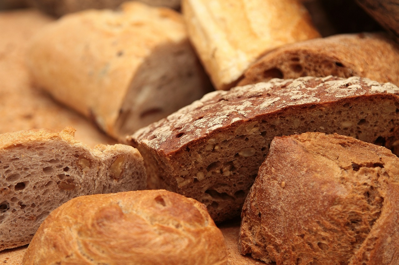 The Ultimate Guide to Baking Grain-Free Bread