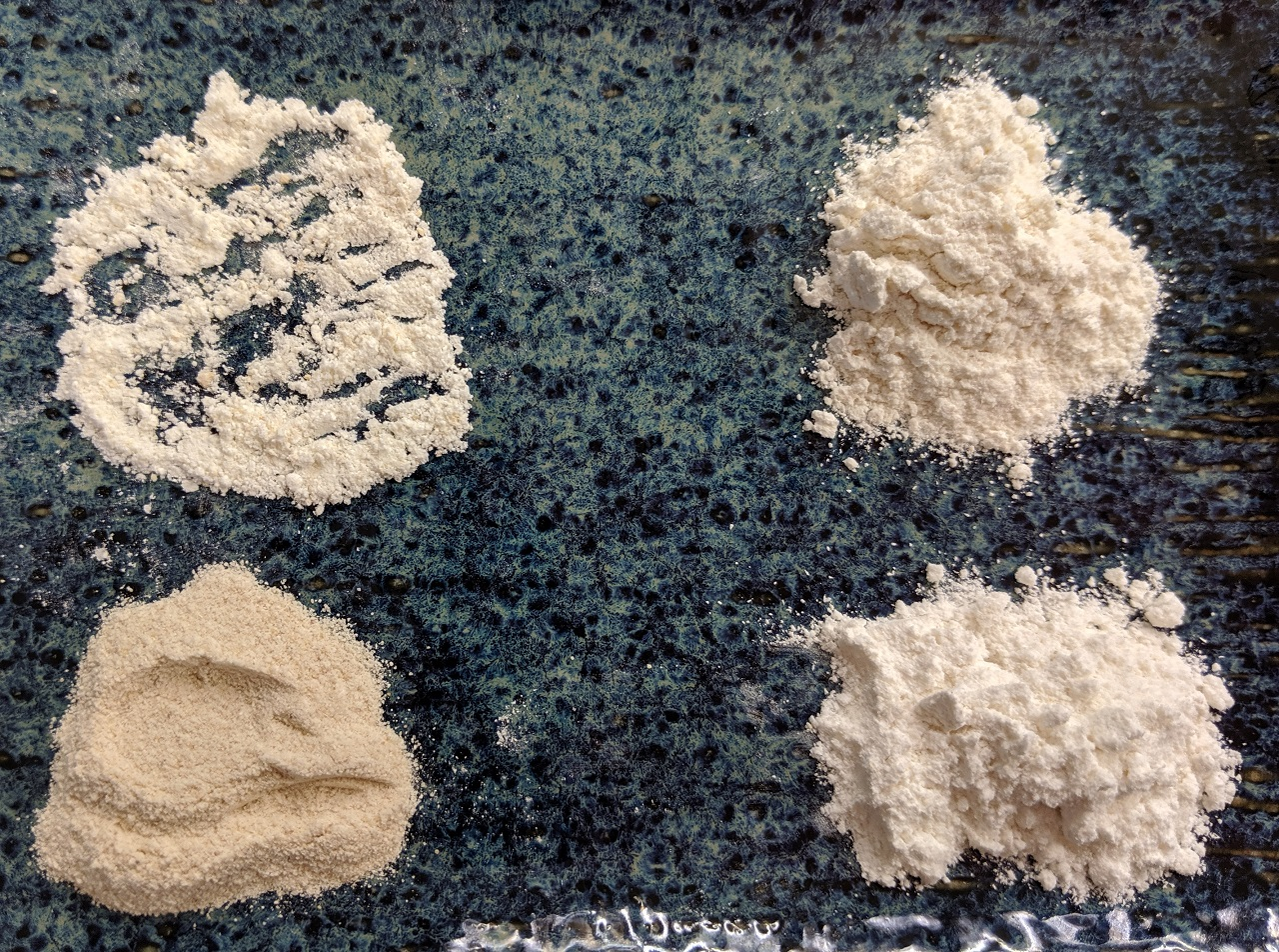All Cassava Flour Brands Not Equal